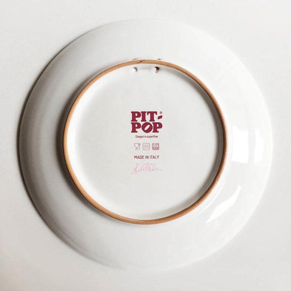 fondo piatto