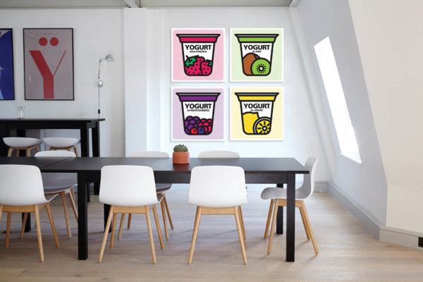 loft yogurt