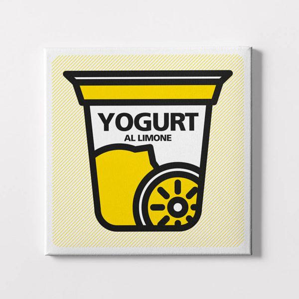 yogurt limone